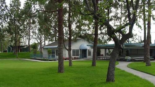 Garden Grove Kiwanis Clubhouse